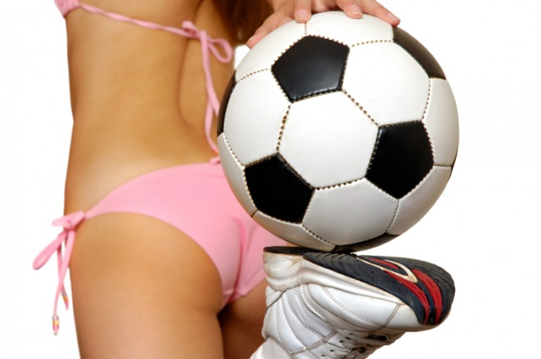 Football versus sex: which is more exciting?