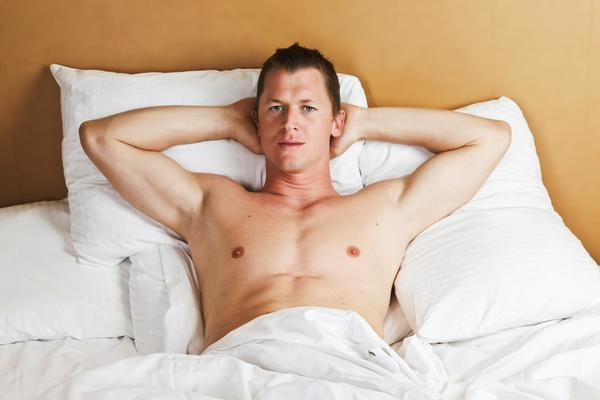 The 4 most common male sex myths