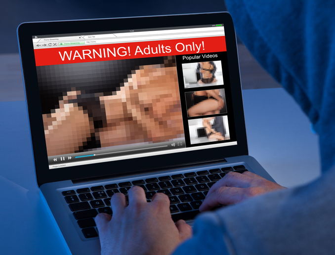 The Kinkiest Porn Searches Of 2016