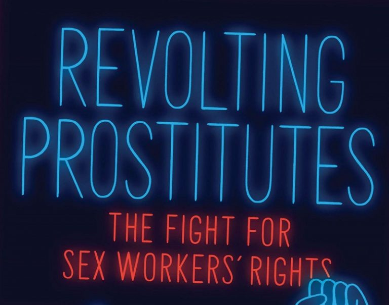 Revolting Prostitutes Book Launch & Mini Conference