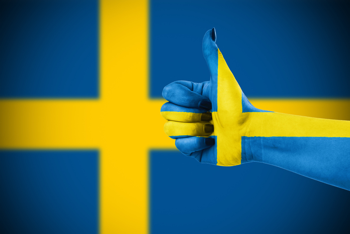 Sweden's Kinkiest Porn The Top Searches And Stars