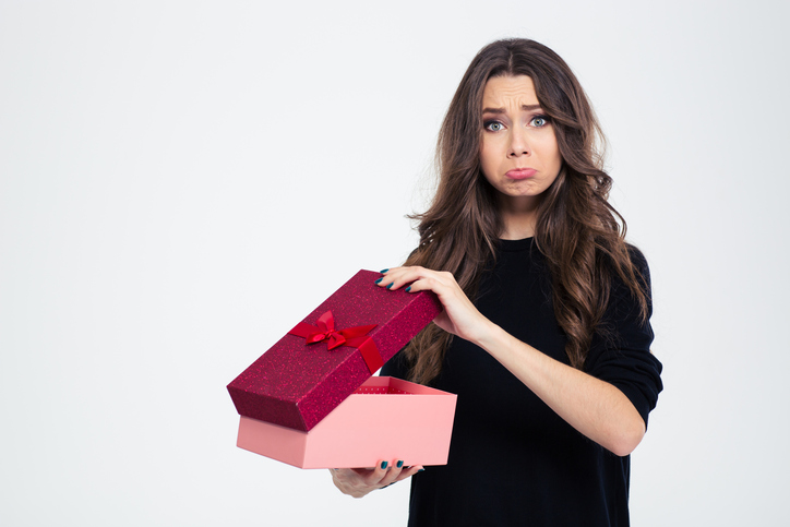 The Worst Valentine's Day Gifts You Can Buy